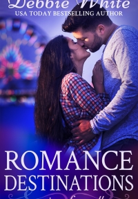 Romance Destinations Cover