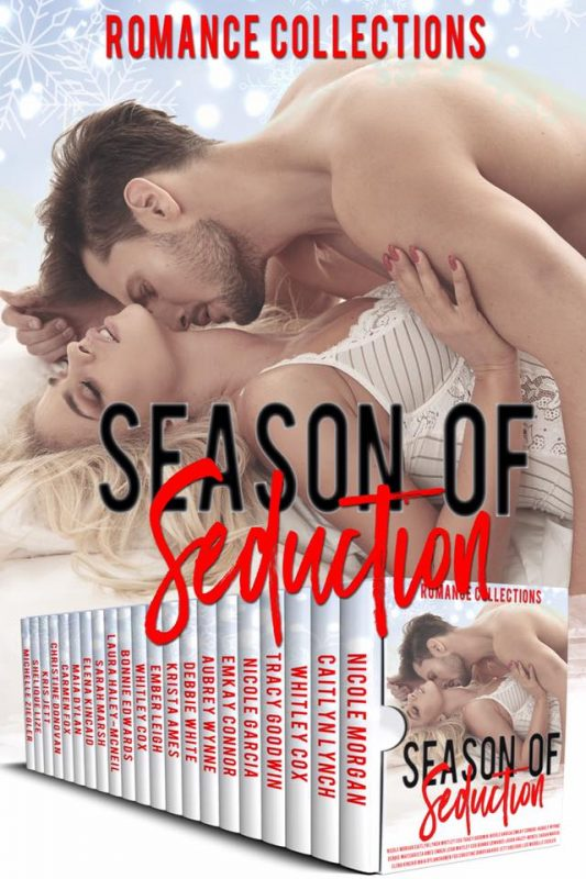 Season of Seduction: Limited Edition Collection of Holiday Romances
